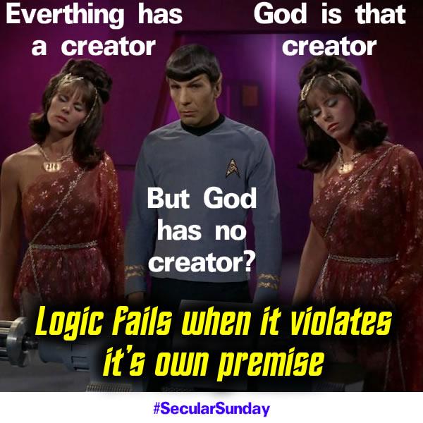 God-logic