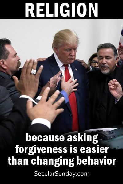 ask-forgiveness