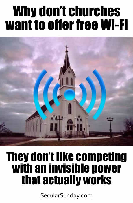 church-wi-fi