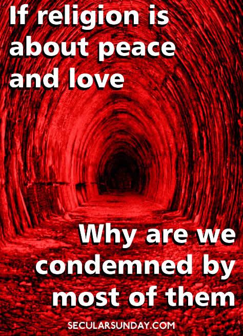 religion-condemns