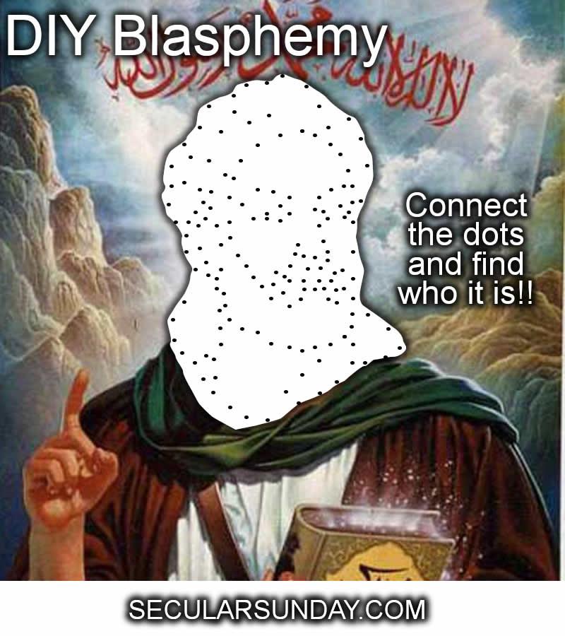 DIY-Blasphemy