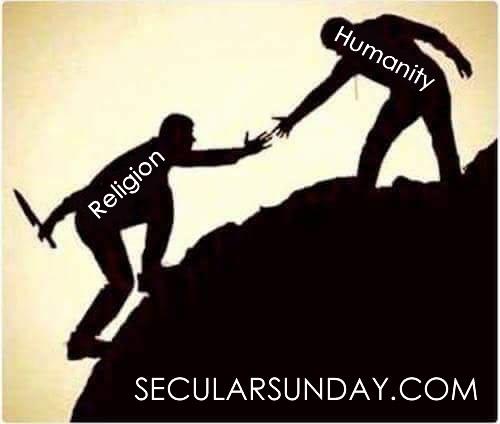 religion-humanity