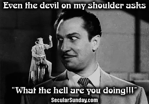 Devil-shoulder-what-the-hell-are-you-doing