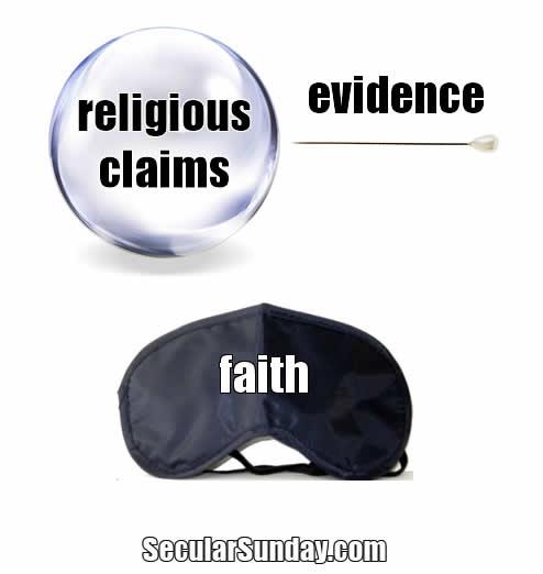 religion-bubble