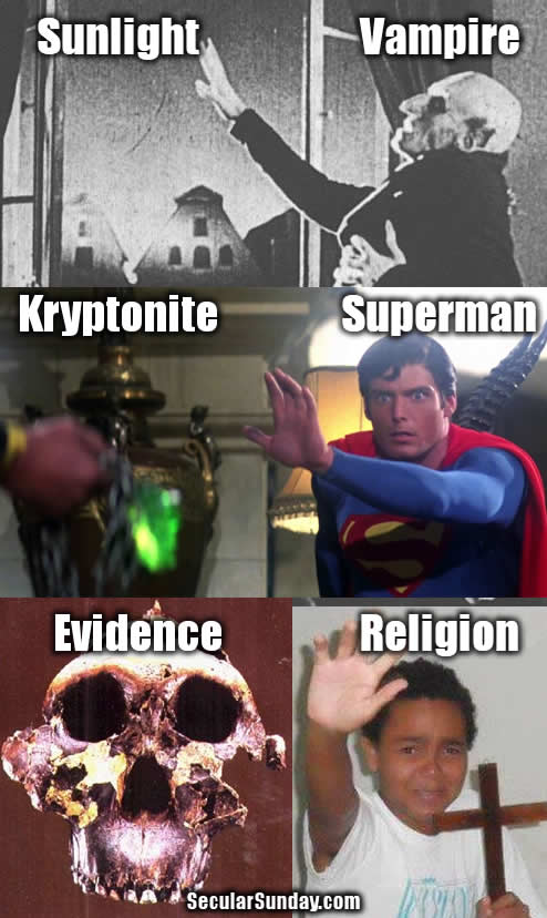 sunlight-vampires-kryptonite-superman-evidence-religion
