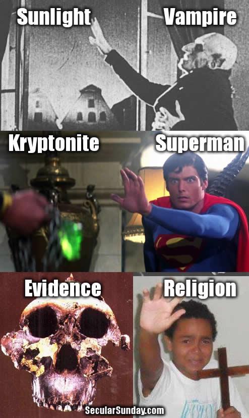 sunlight-vampires-kryptonite-superman-evidence-religion