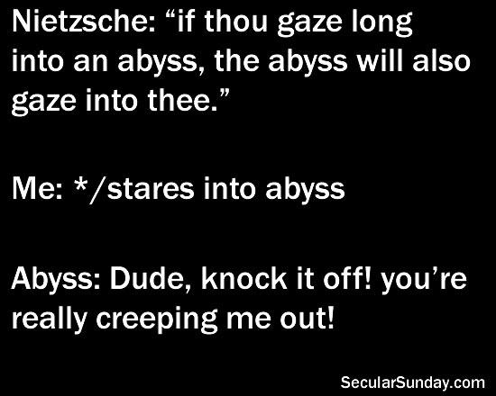 Nietzsche-gaze-into-abyss