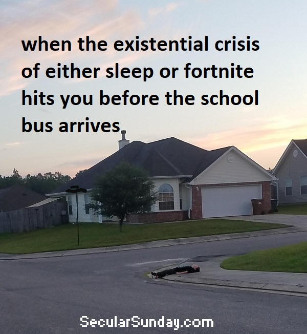 sleep-or-fortnite