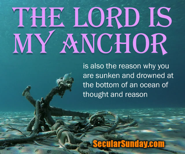 Lord-is-my-anchor
