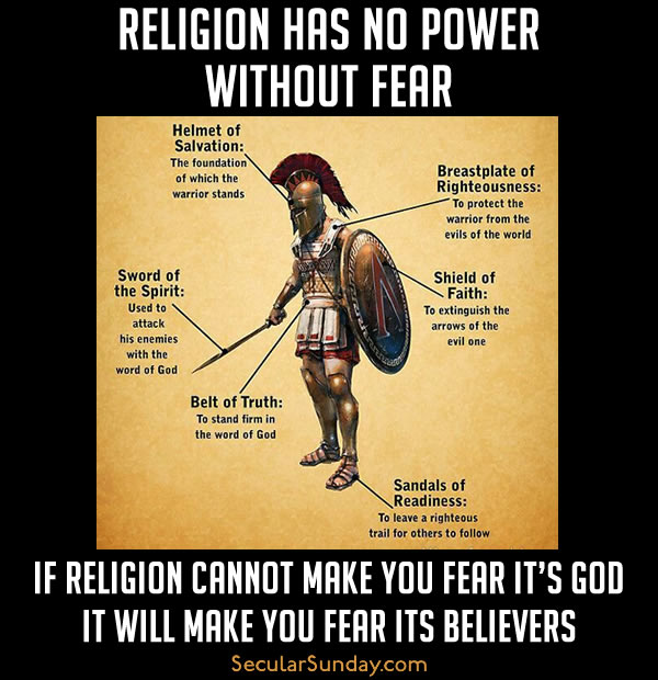 religion-can-only-use-fear