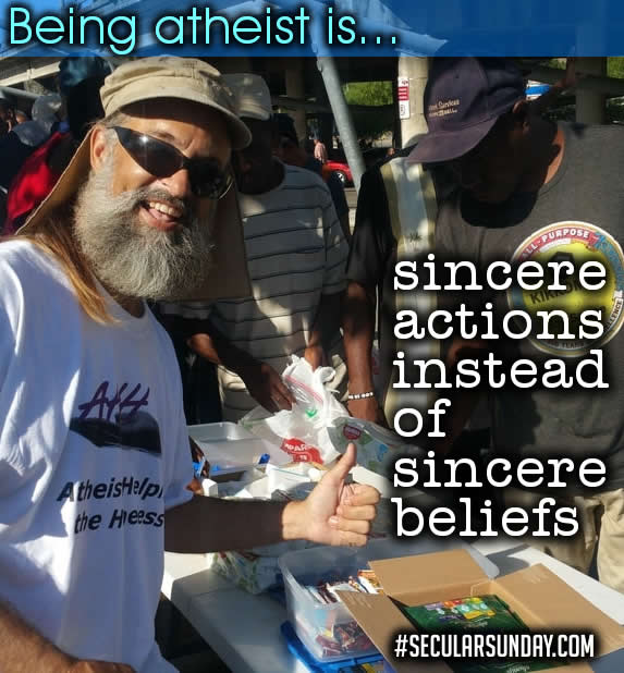 sincere-actions