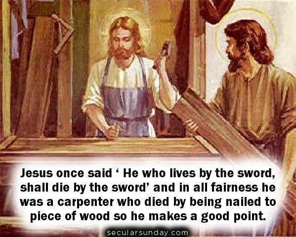 good-point-jesus