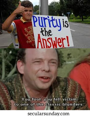 purity-is-the-answer
