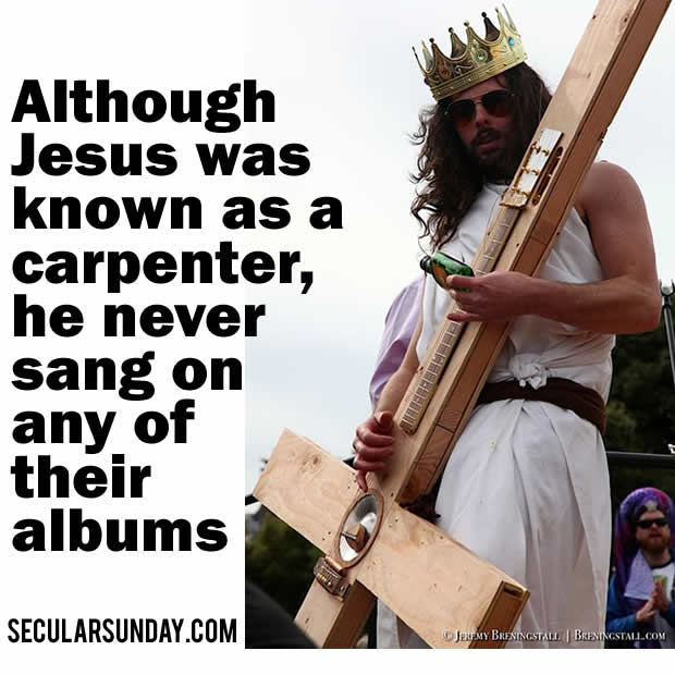 jesus-never-sang-carpenters