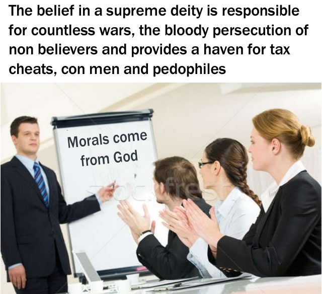 morals-come-from-god